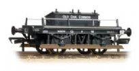 Bachmann 38-677 GW Shunters Truck Old Oak Common GWR Dark Grey